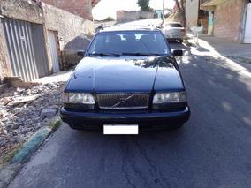 Volvo 850t 1994 Superconservada Excelente Preço - 1994