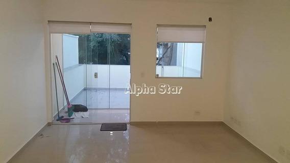 Sala Para Alugar, 30 M² Por R$ 1.100/mês - Alphaville Comercial - Barueri/sp - Sa0324