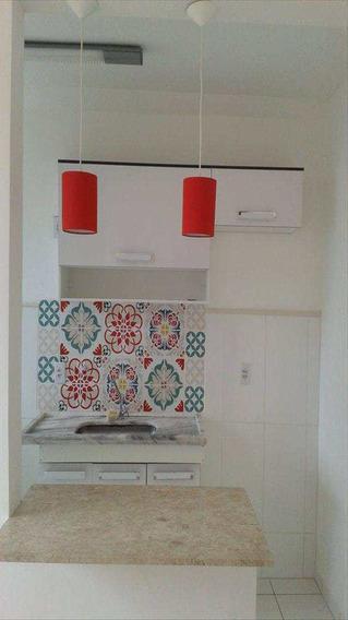 Apartamento Em Ribeirão Preto Bairro Nova Aliança - V457200