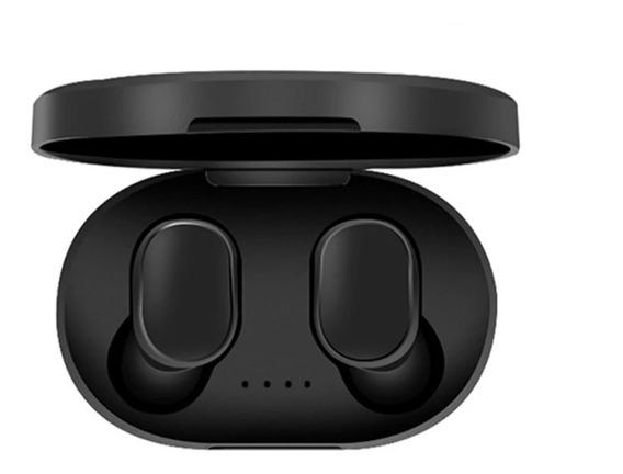 A6s Tws Bluetooth 5.0 Fone De Ouvido Com Cancelamento Ruído