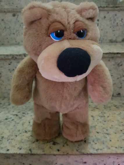 Urso Bartô - Anos 2000