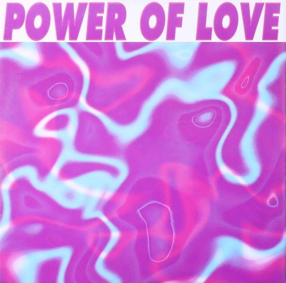 Gloryland - Power Of Love Vinil 12 (vg+)