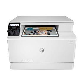 Impresora Hp Laserjet Color Pro Mfp M180nw Multifuncional