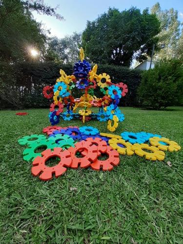 Flor Super Gigante X 24 Unidades - Kids