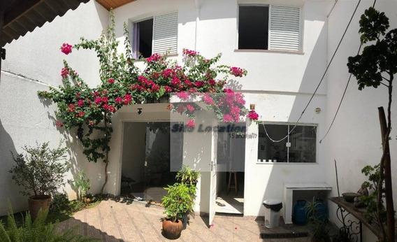 93301 * Linda Casa Para Venda No Brooklin - Ca0247