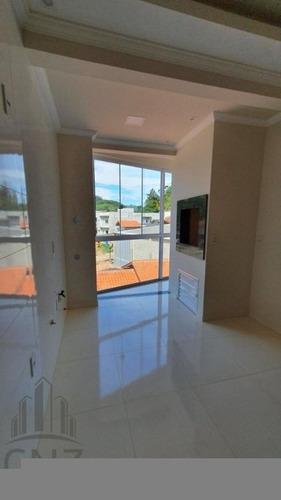 Imagem 1 de 19 de Apartamento Novo Bairro Cedrinho - Ap3 553 - Ap3 553