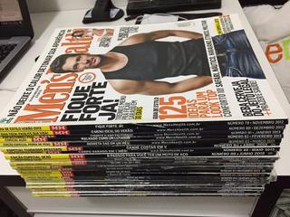 Revistas Men