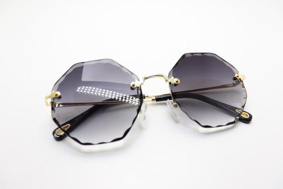 Óculos De Sol Vienna Octagon