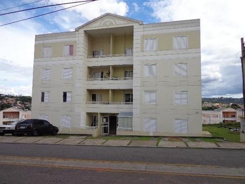 Apartamento À Venda, 48 M² Por R$ 160.000,00 - Jardim Ísis - Cotia/sp - Ap1027