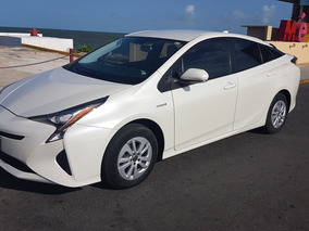 Toyota Prius Premium 1.8lts. 2016