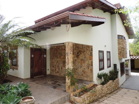 Casa Em Centro, Vinhedo/sp De 194m² 3 Quartos Para Locação R$ 3.300,00/mes - Ca450485