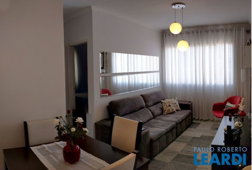 Imagem 1 de 15 de Apartamento - Jardim Prudência - Sp - 635020