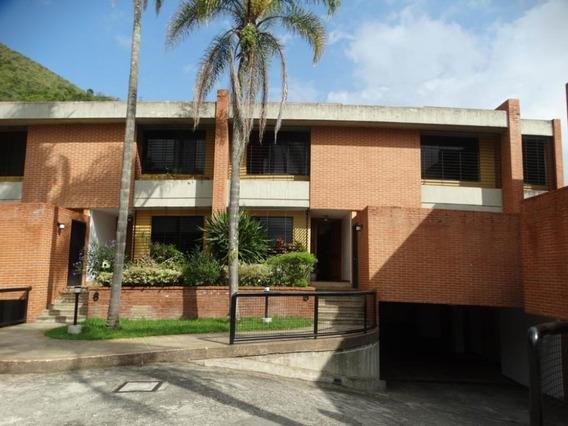 Ren A House Terras Plaza Vende Town House Mls #20-7714 M.t