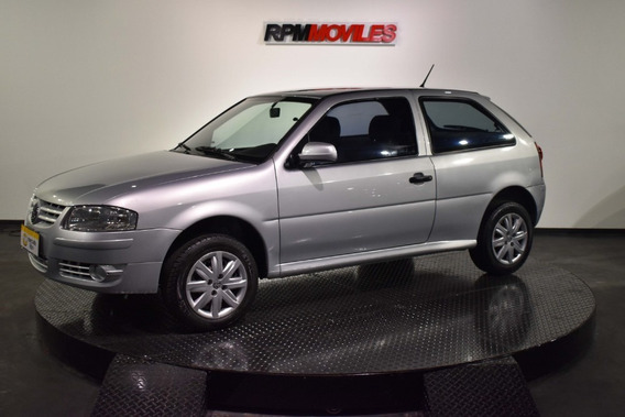 Volkswagen Gol 3p Aa Dh 2013 Rpm Moviles