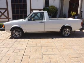 Vw Caddy Pick Up, Modelo 1983, En Buen Estado $ 95,000.00