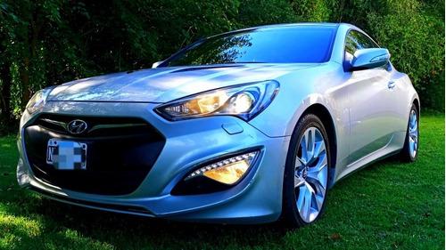 Hyundai Genesis 2013 3.8 Coupe 300cv 8at