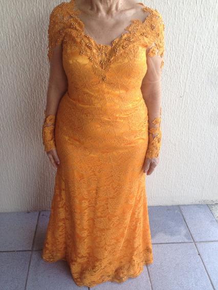Vestido De Festa, Formatura, Casamento