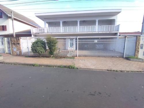 Imagem 1 de 20 de Casa Á Venda E Para Aluguel Em Jardim São Domingos Sávio - Ca006138