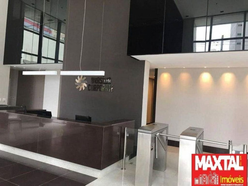 Sala Comercial Nova Próximo Ao Metrô Santana - Mi83144