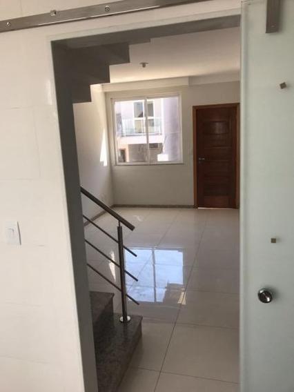 Casa Para Venda Em Volta Redonda, Retiro, 3 Dormitórios, 1 Suíte, 3 Banheiros, 1 Vaga - 102_2-581510