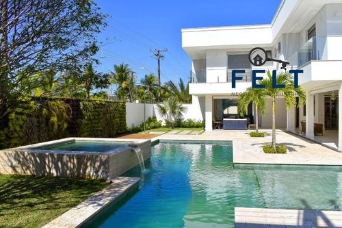 Casa Em Condominio - Jardim Acapulco - Ref: 1960 - V-1960