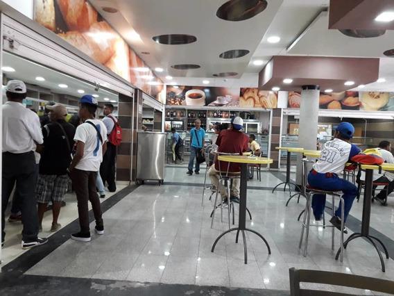 Vendo Panaderia En La Av Las Ferias Frente La Palotal