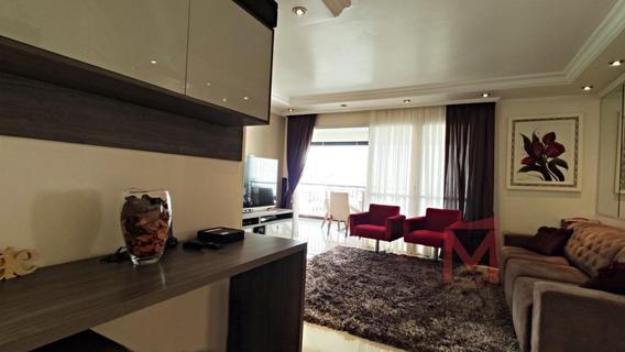 Apartamento Padrão Em São Paulo - Sp - Ap0392_prst