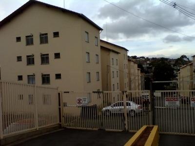 Ref.: 7663 - Apartamento Em Osasco Para Venda - V7663