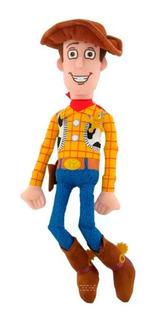 Peluche Toy Story Vaquero Woody Original 35cm