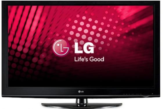 Tv 42 Plasma LG Mod. 42 - Leia Anúncio - Defeito
