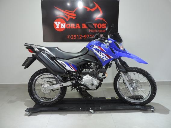 Yamaha Xtz 150 Crosser Z 2018