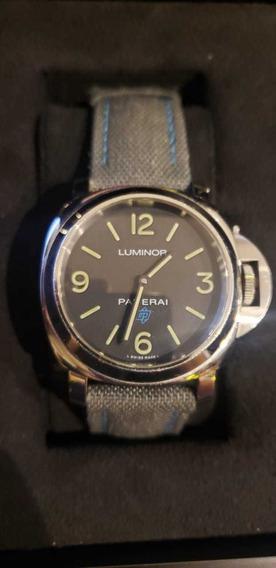 Relógio Panerai Pam00774 Com Documentação