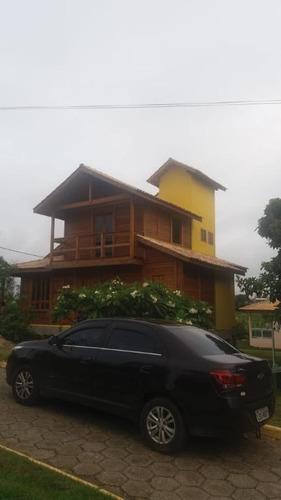 Casa Com 3 Dormitórios À Venda - Praia Do Sudoeste - São Pedro Da Aldeia/rj - Ca1051