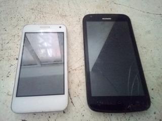 Telefonos Huawei Para Repuesto