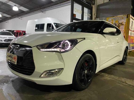 Hyundai Veloster 1.6 130cv 2012