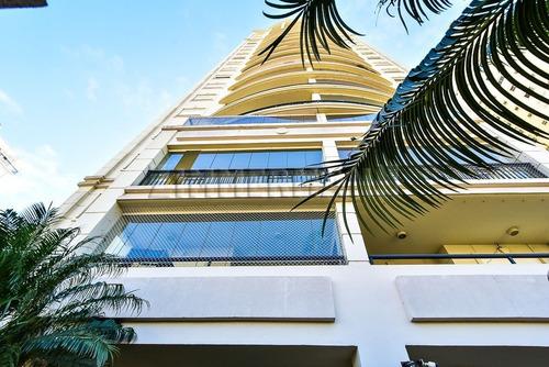 Imagem 1 de 15 de Apartamento - Chacara Santo Antonio  - Ref: 133553 - V-133553