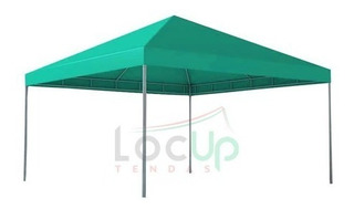 Tenda Piramidal 3x3mts