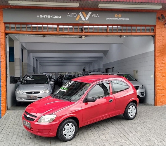 Chevrolet Celta 2012 1.0 Ls Flex Power 2 Portas
