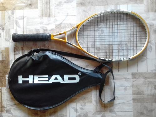 Raqueta De Tenis Head Ti Fire Nano Titanium