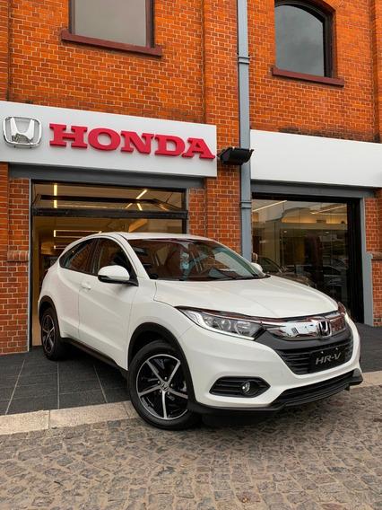 Honda Hr-v Exl Cvt 1.8 At