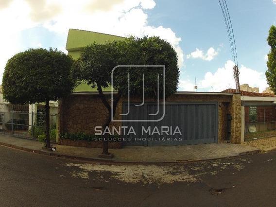 Casa (térrea(o) Na Rua) 3 Dormitórios/suite - 52276vehtt