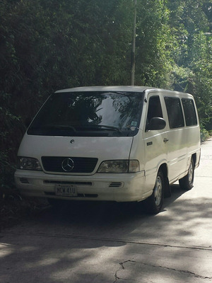 Traslados Y Viajes En Mini Van Y Camioneta