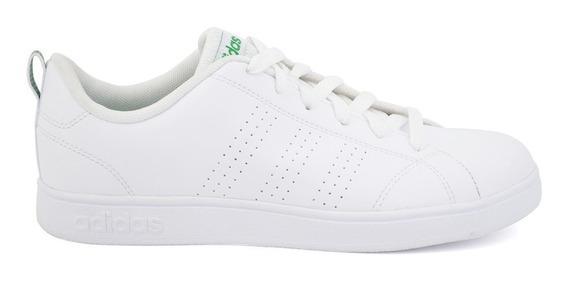 Tenis adidas Para Niño Aw4884 Blanco [add1259]