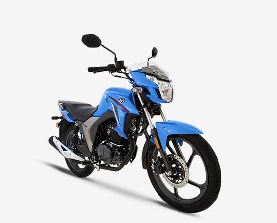Honda Cg 160 Yamaha Factor 150 Haojue Dk 150 Cbs Thayna