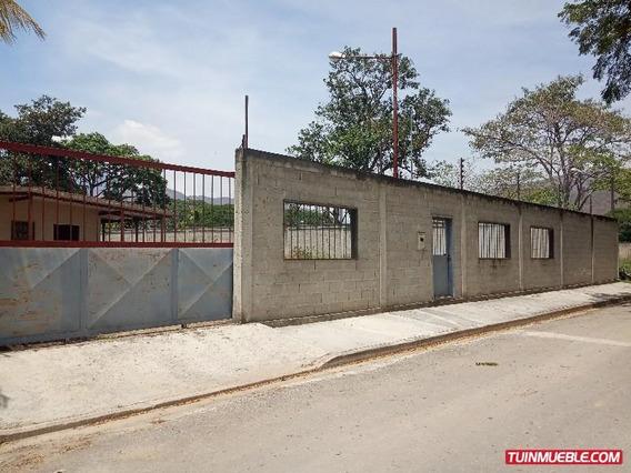Casas En Venta Villas El Toco Vigirima Sdc-506