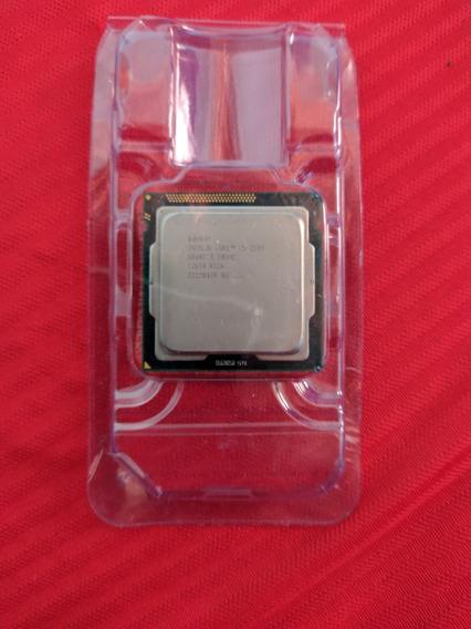 Processador Intel I5-2500 2ª Geração