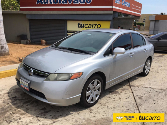Honda Civic Americano Aut