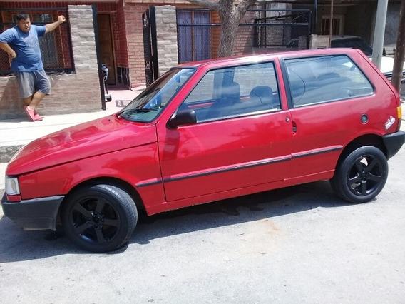 Fiat Uno 1.3 S Mpi 2003