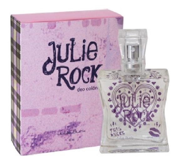 Julie Rock 50ml - By Julie Burk