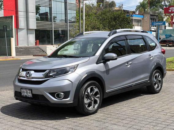Honda Br-v 2019 Br-v Prime 2019